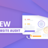 New Website Audit to Satisfy the Most Demanding Users
