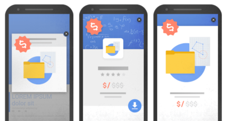 Google: App Interstitials Will Cause Issues With Mobile-First Indexing