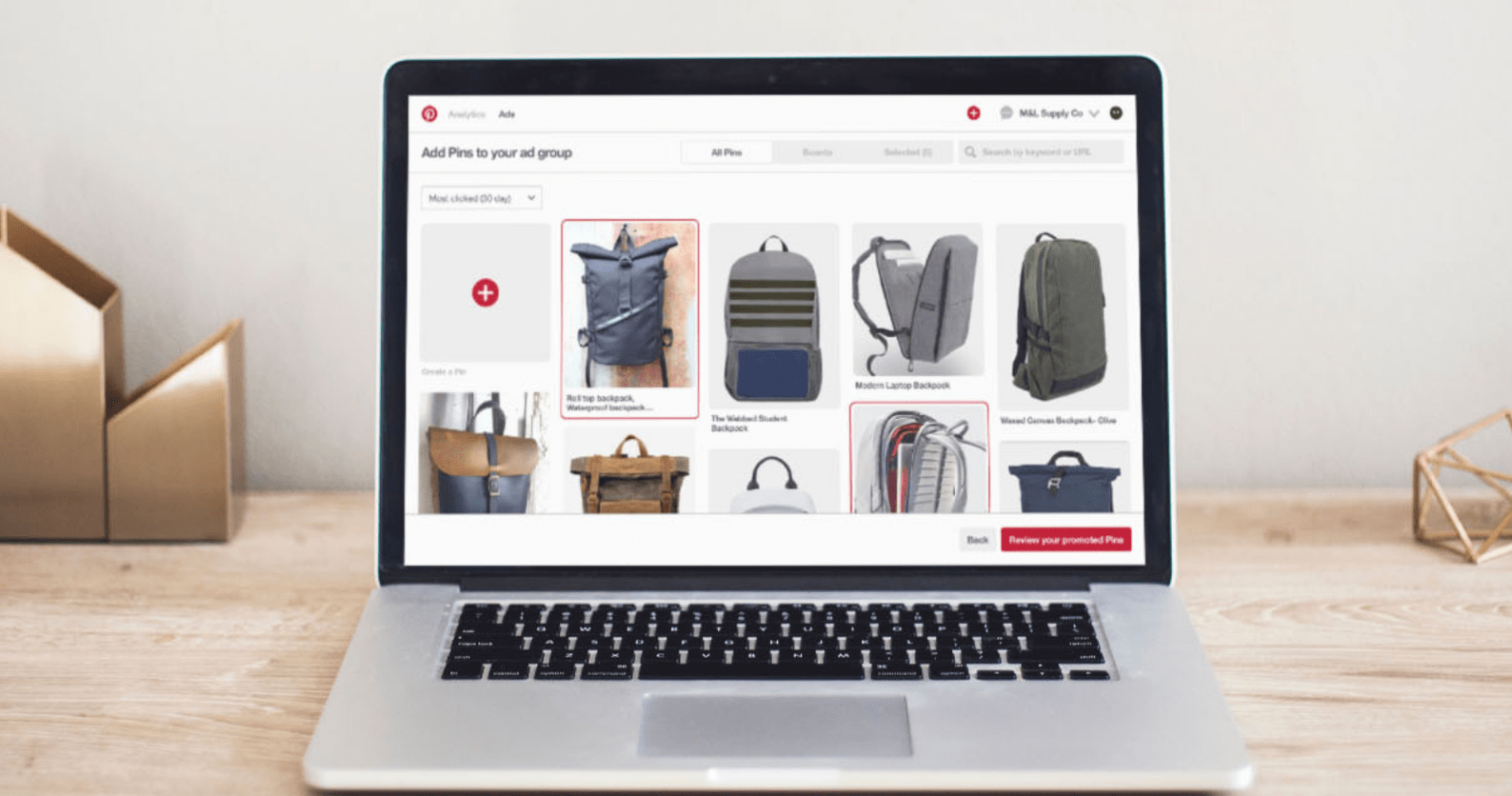 Pinterest Upgrades its Self-Serve Ads Manager With New Features, Reporting, More