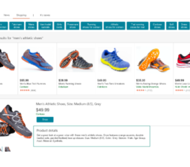 Bing Enhances Product Ads With Multiple Images, Ratings, More