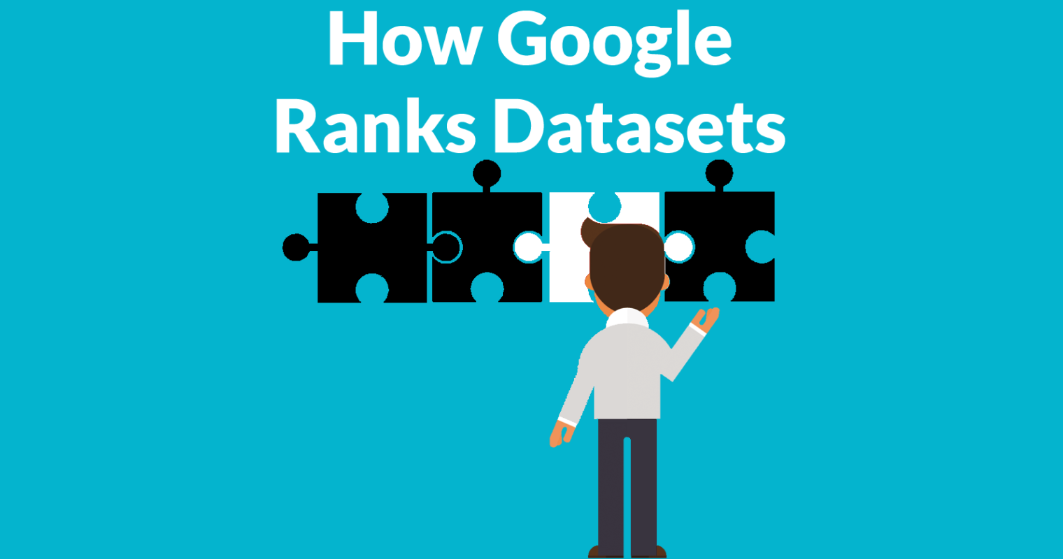 How to Rank in Google Dataset Search