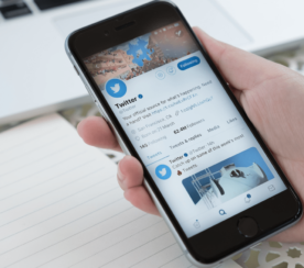 Twitter is Removing the Ability to Create 'Moments' on Mobile Apps