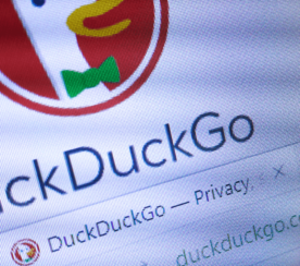 DuckDuckGo Traffic Up 50% from Last Year, Hits New Record of 30M Daily Searches