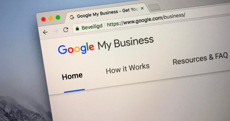 Google My Business Lets Businesses Add Products to Listings
