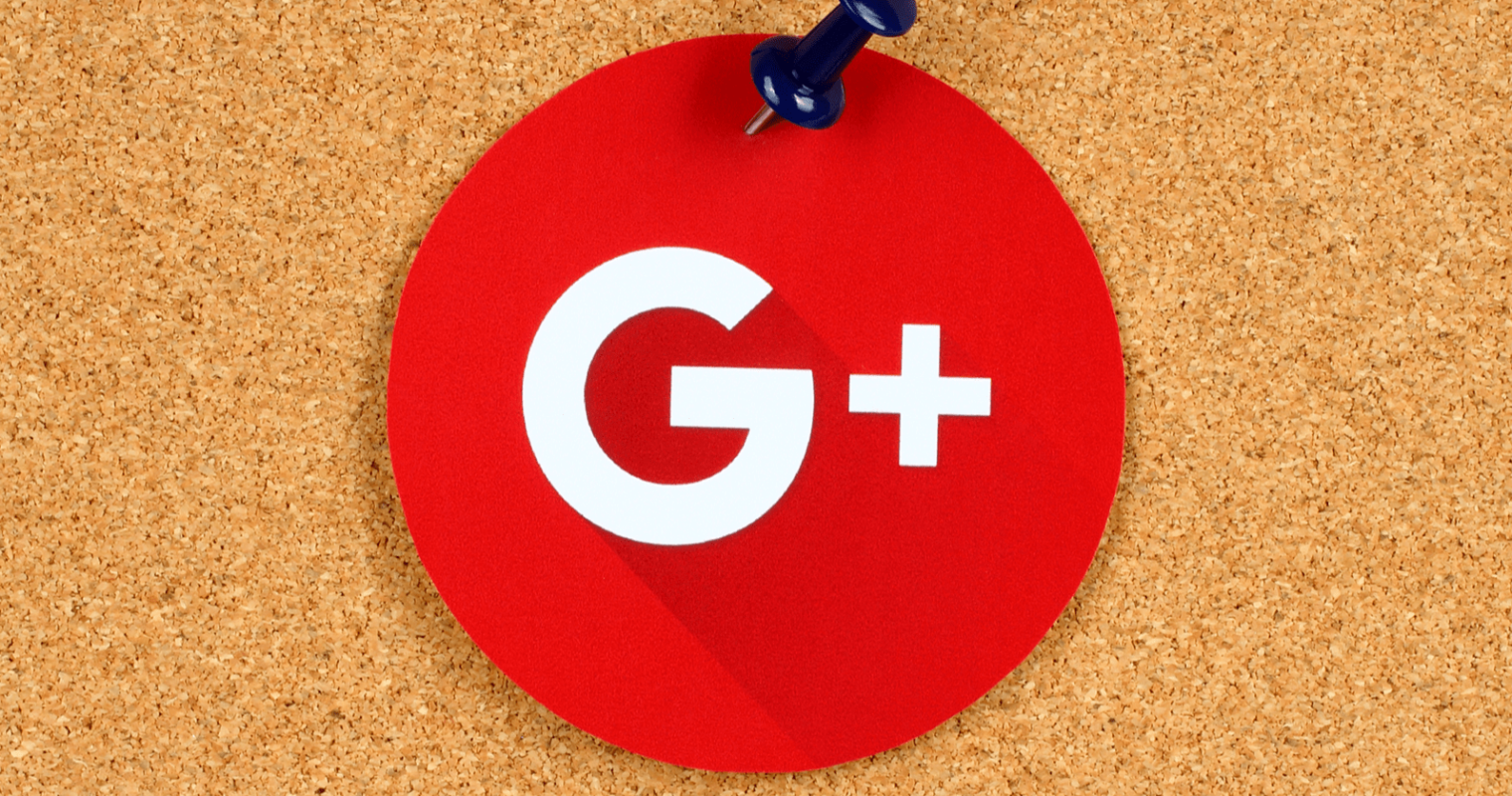 Google is Shutting Down Google+, Admits Low Consumer Adoption