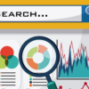 Google Shows Your Site's Average Ranking Position for the Keyword You Search For