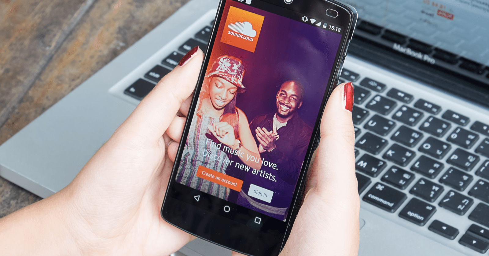 Instagram Lets Users Share Audio from SoundCloud to Stories - Search