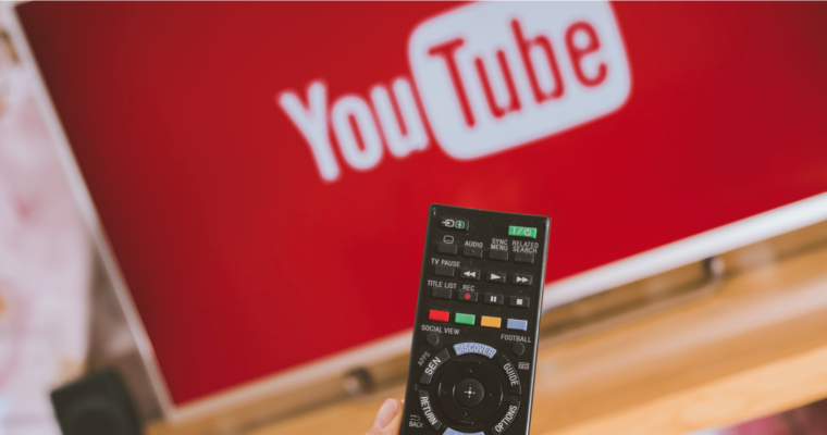 Google Makes it Easier to Target YouTube Ads to Users on Connected TVs