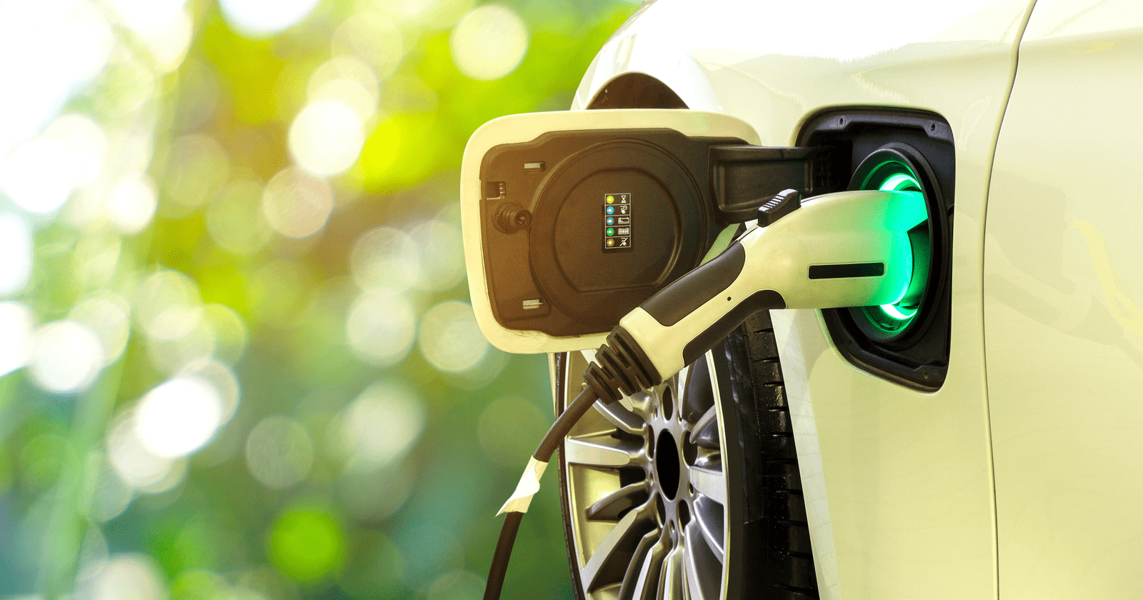 Google Maps Adds Locations of Electric Vehicle Charging Stations - Search Engine Journal