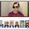 Snapchat Launches a Desktop App for Adding Filters to Streaming Videos