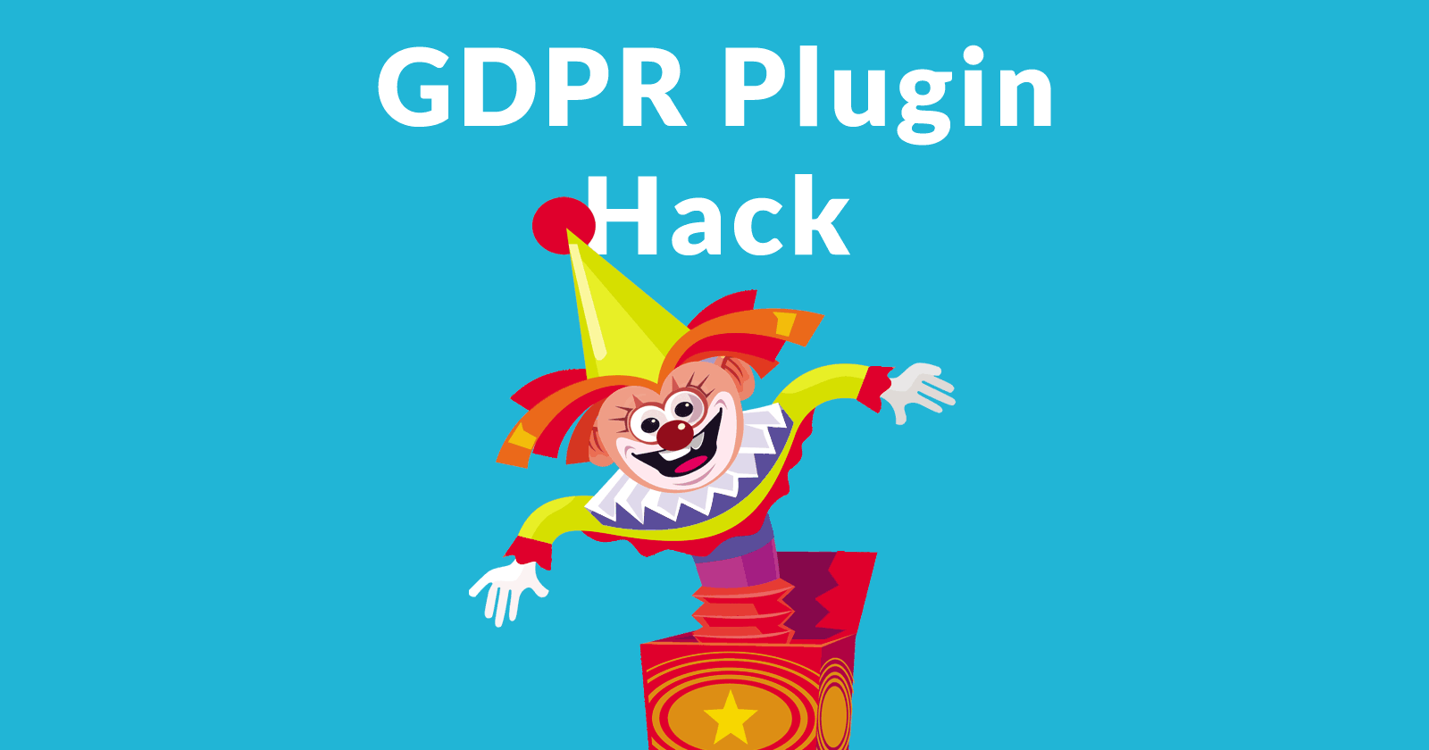 searchenginejournal.com - Roger Montti - WP GDPR Plugin Hacked - Update Immediately