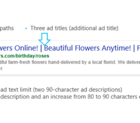 Bing Updates Expanded Text Ads With Ability to Add Even More Text