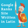 SEO Contest Exposes Weakness in Google's Algorithm