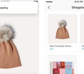 Instagram Rolls Out More Ways for Businesses to Sell Products