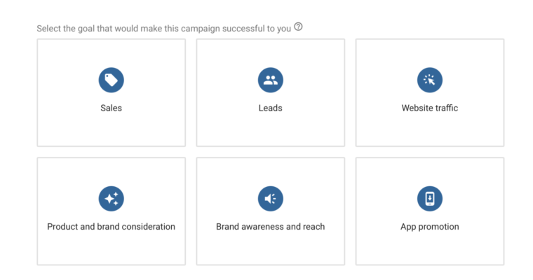 Google Ads Recommends the Best Campaign Types for Specific