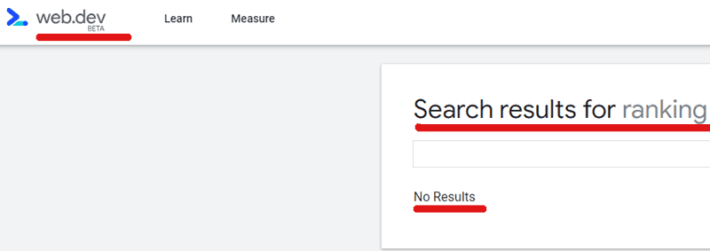 How Reliable is Google's Web.dev SEO Score?