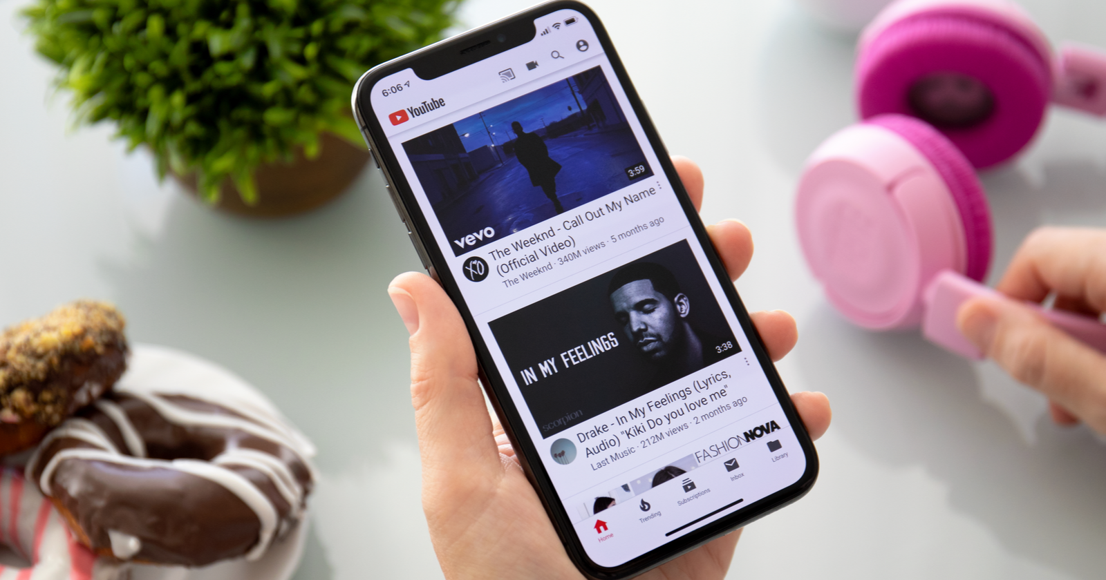 YouTube to Test Showing Two Ads Before Videos - Search