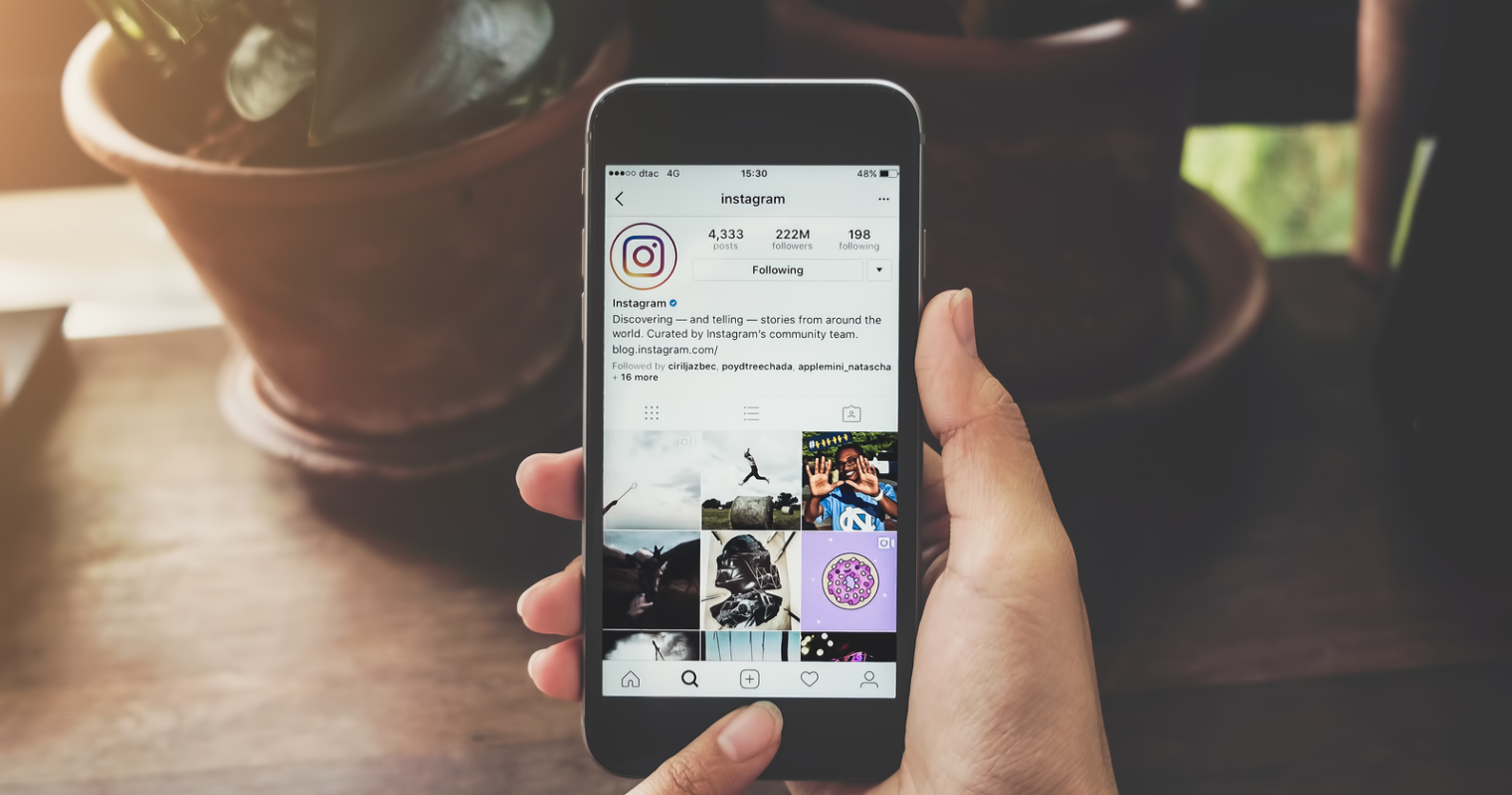 Instagram to Roll Out Redesigned User Profiles