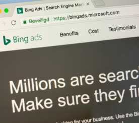 A Bing Ads Script for Maintaining Monthly Account Budgets