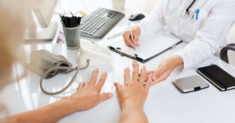 Data-Driven PPC Insights to Engage Rheumatoid Arthritis Patients