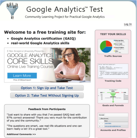How to  obtain a Google Analytics Certification (& Is It Really Worth It?)