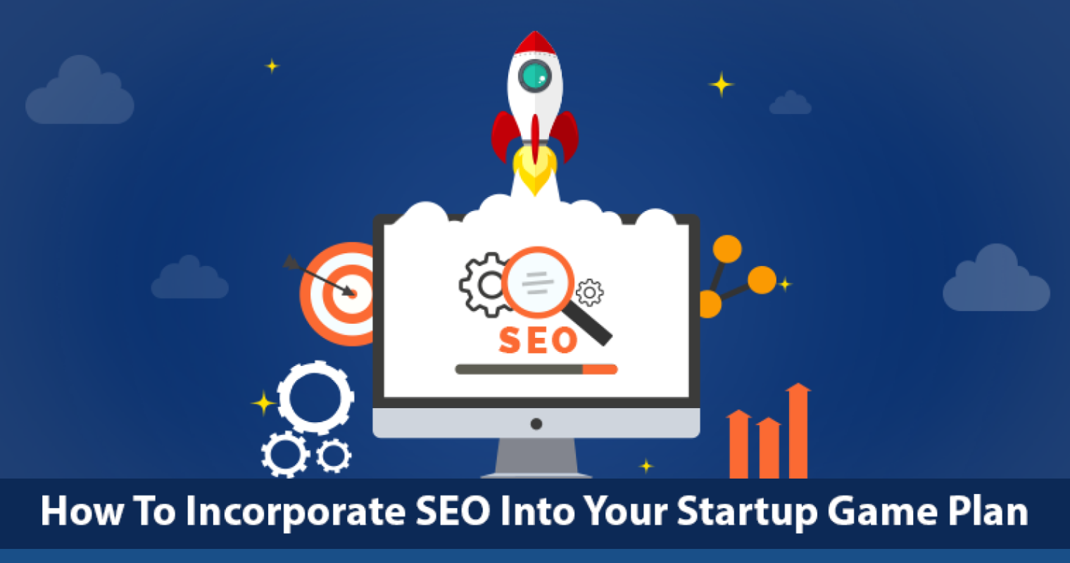 SEO for Startups: 4 Keys to Success