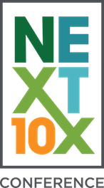 Next 10x Conference logo