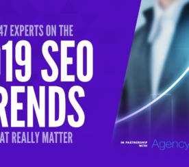 10 Important 2019 SEO Trends You Need to Know