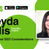 International SEO Considerations with Aleyda Solis [PODCAST]