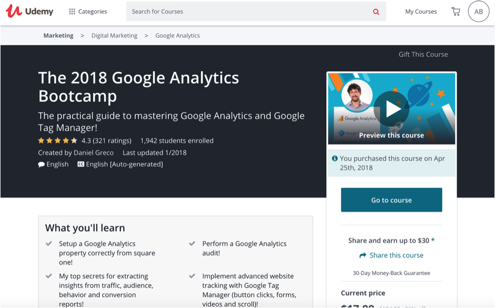 How to Get a Google Analytics Certification (& Is It Really