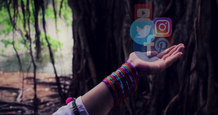 12 Tips to Finding Social Media Zen