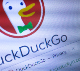 Google Transfers Ownership of Duck.com to DuckDuckGo