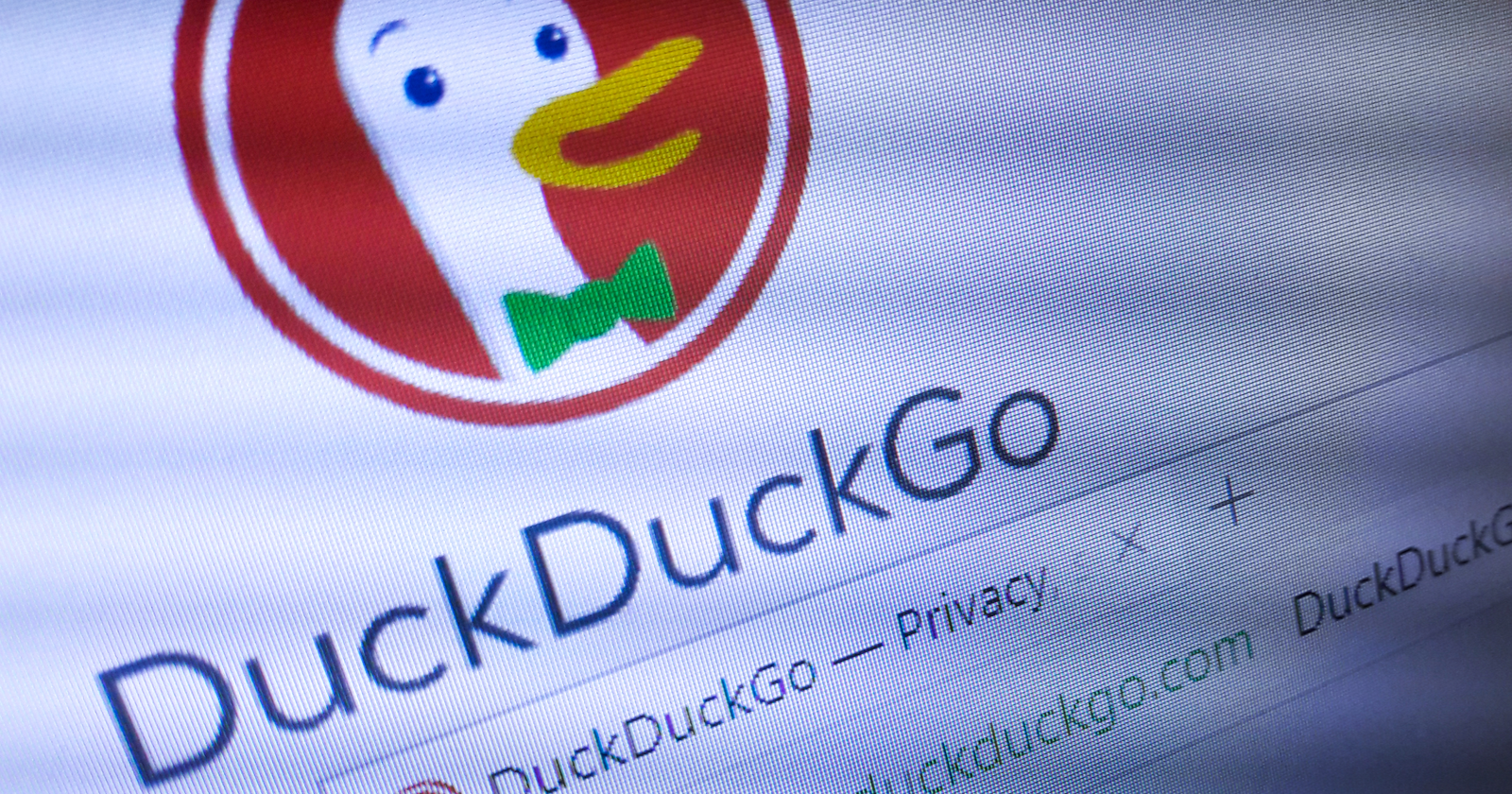 Google Transfers Ownership of Duck com to DuckDuckGo