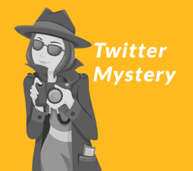 Twitter's Title Replaced in Google Search Results