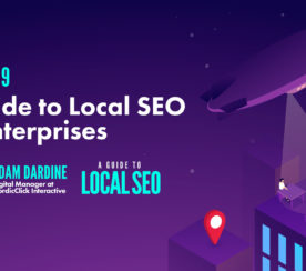 A Guide to Local SEO for Large Enterprises