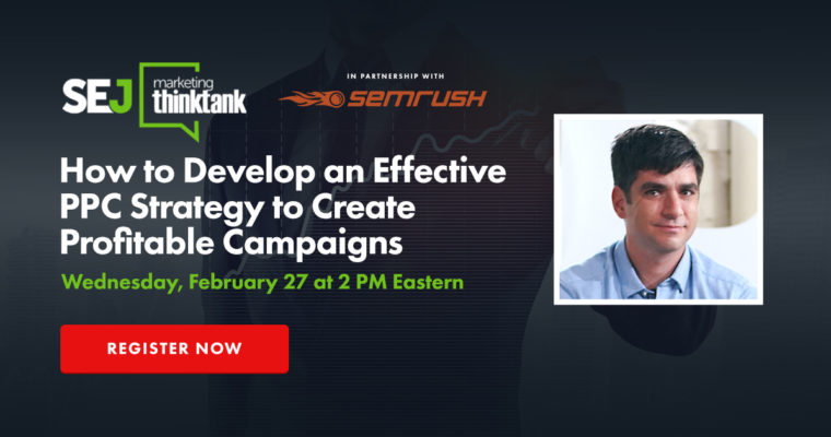 How to Develop an Effective PPC Strategy to Create Profitable Campaigns