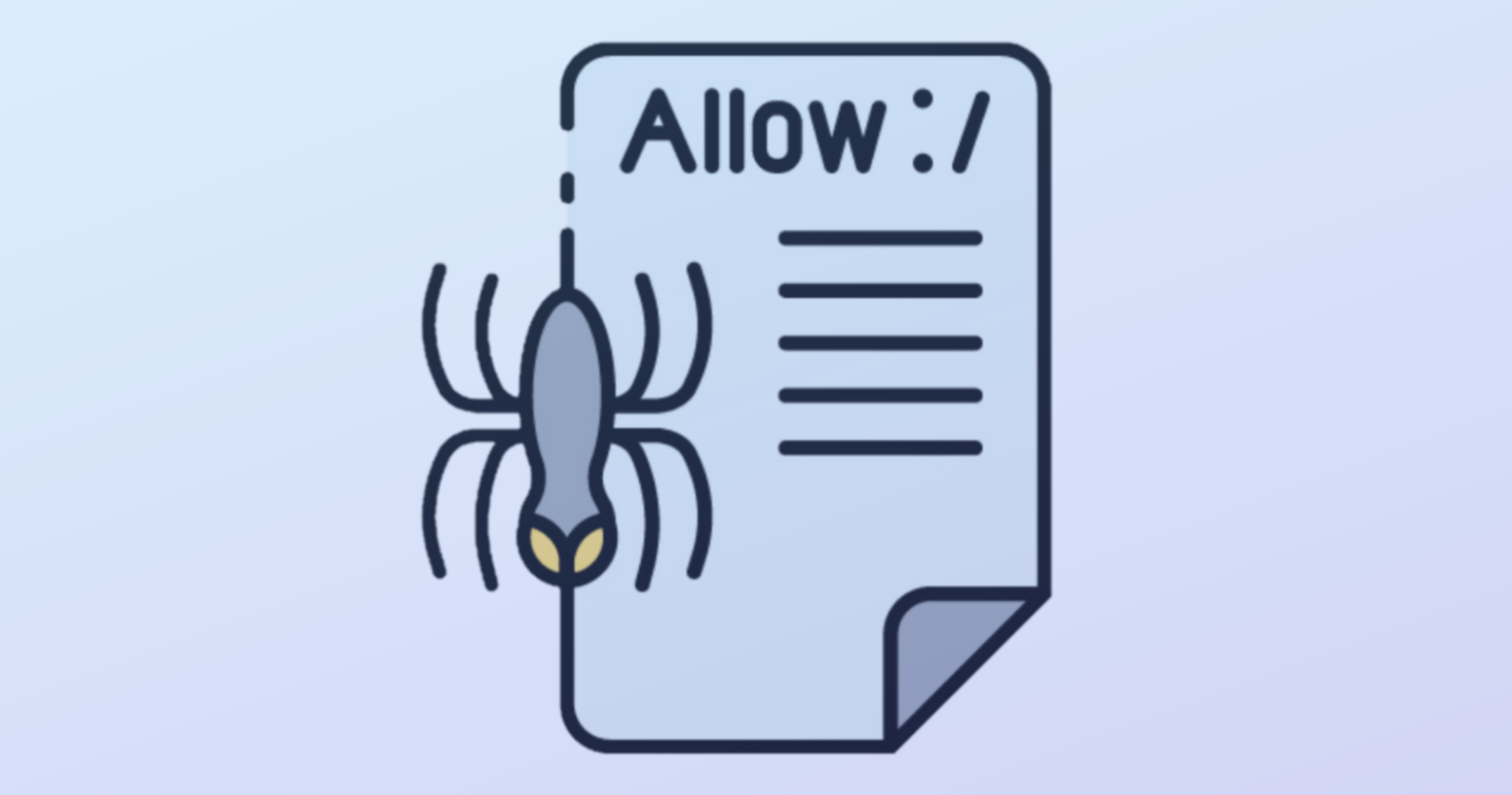 How to Address Security Risks with Robots.txt Files