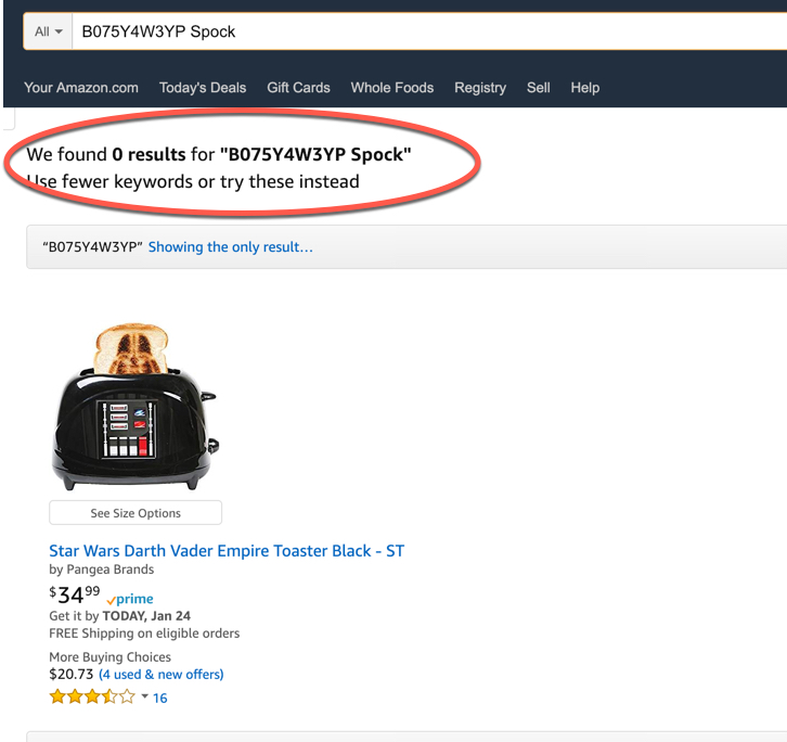 A Guide to Amazon Indexing & How to Check Your Keyword Indexing