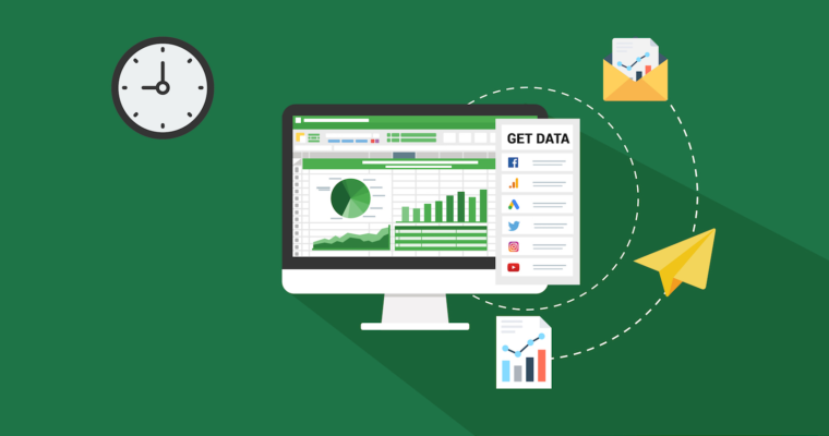 How to Turn Excel into a Powerful Marketing Reporting Tool