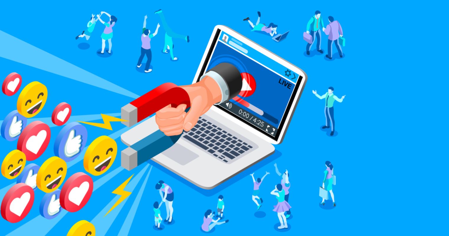 Top 9 Benefits of Social Media for Your Business