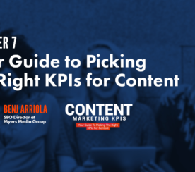 Your Guide to Picking the Right KPIs for Content