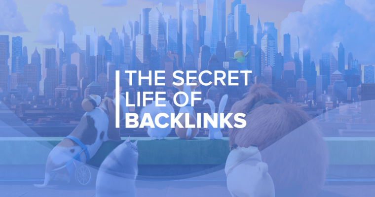The Secret Life of Backlinks