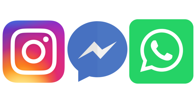 Facebook to Allow Communication Between Messenger, Instagram, and WhatsApp