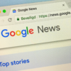 Google is Reportedly Considering Pulling Google News from Europe