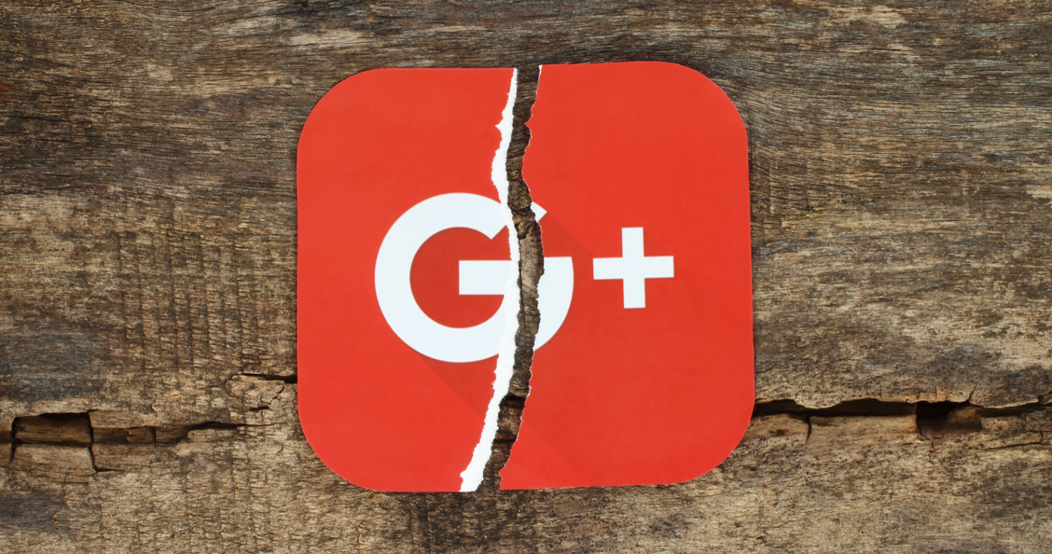 Google+ is Officially Shutting Down on April 2nd