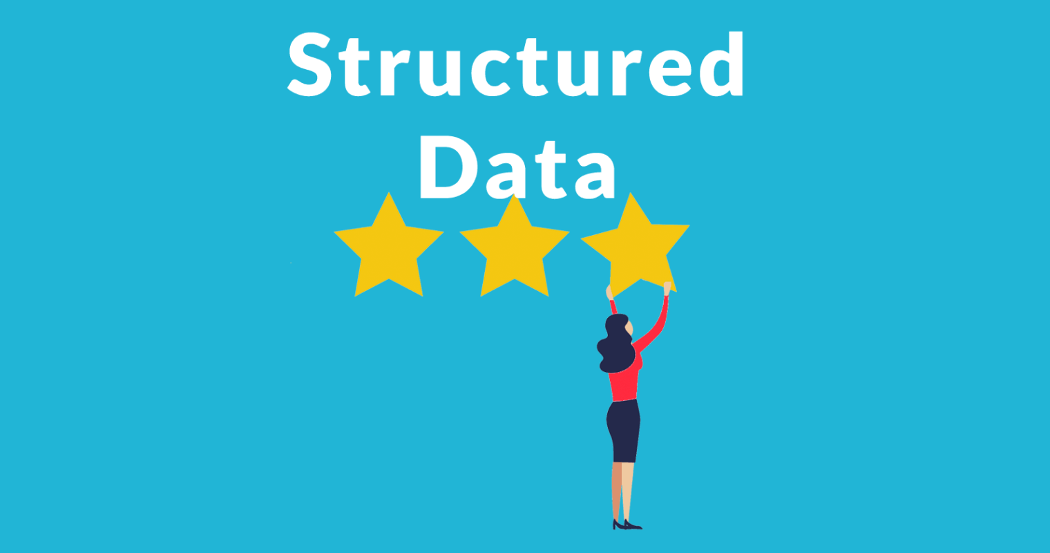 What is the Easiest Structured Data?