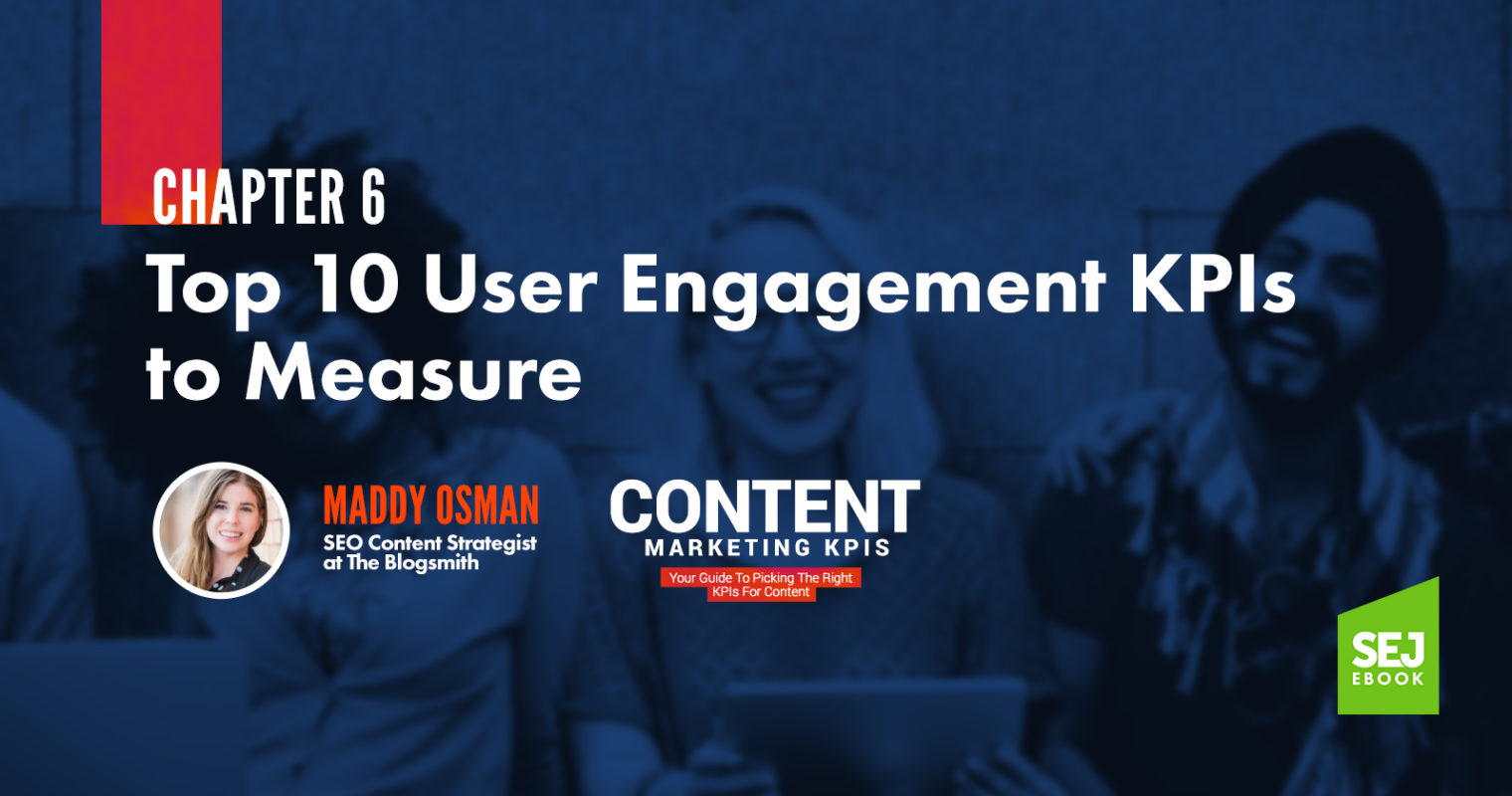 Top 10 User Engagement KPIs to Measure