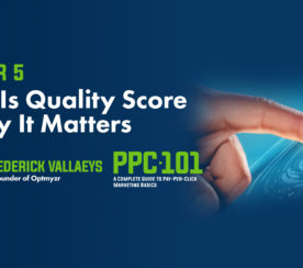 What Is Quality Score & Why It Matters