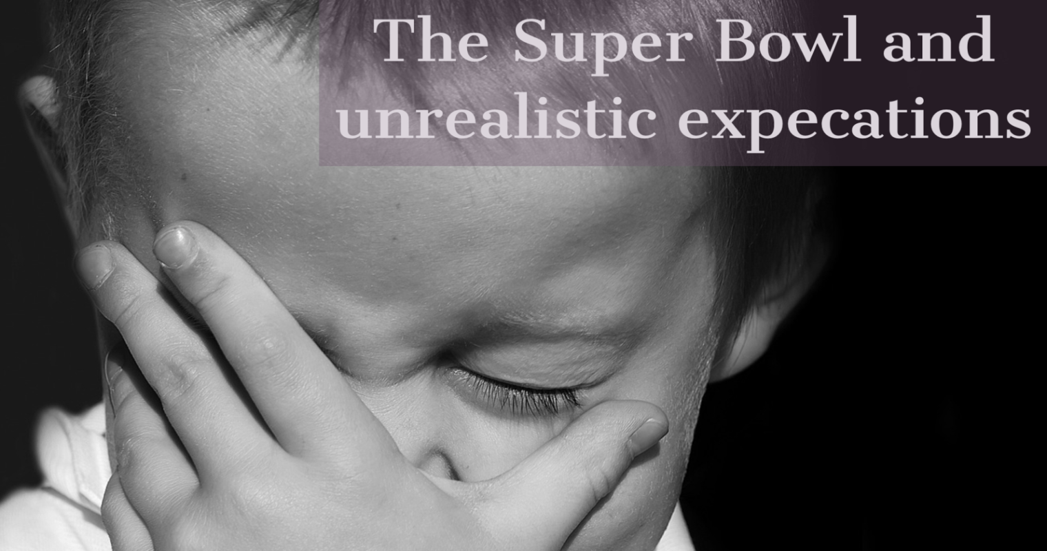 The Super Bowl of Unrealistic SEO Expectations