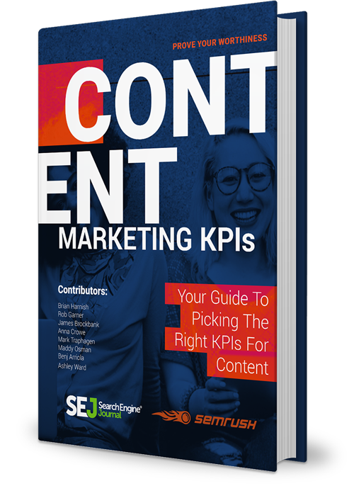 Content Marketing KPIs: Your Guide to Picking the Right KPIs for Content